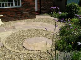 Small Picture Wonderful Gravel Garden Design 17 Best Ideas About Gravel Garden