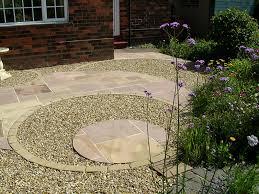 Small Picture Impressive Gravel Garden Design Gravel Garden Design Ideas