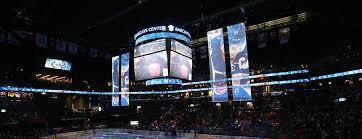 New York Islanders Barclays Center