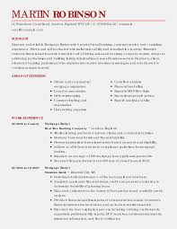 Regional Sales Manager Resume Template For Microsoft Word