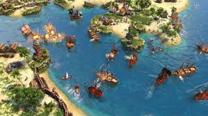 Age of Empires III: Definitive Edition launches on PC October 15