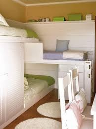 Girls Bunk Bedroom Ideas 3