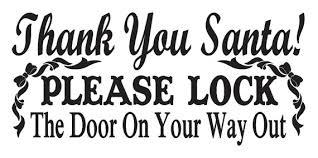 please lock door. Like This Item? Please Lock Door I