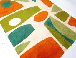 mid century rug mid century modern style rugs mid century rug runner