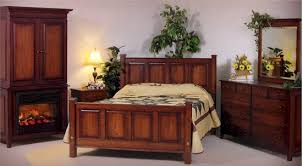 The Furniture House of Lancaster County PA Custom Made Furniture