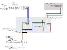 audio jack mic plug wiring not lossing wiring diagram • david clark headset tape recorder electronics forum stereo jack wiring cigarette lighter plug wiring