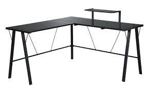 full size of desks glass corner desk walker edison desk white z line belaire