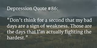 Quotes About Depression Simple 48 BEST Depression Quotes To Say How Much It Hurts Feb 48