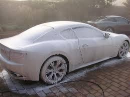 touchless car wash FOAM ile ilgili görsel sonucu