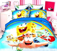paw patrol twin bed set nickelodeon bedding sets bed set cartoon bedding sets for boys bedroom