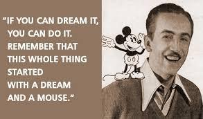 Walt Disney Quotes Interesting Walt Disney Quote Quote Number 48 Picture Quotes