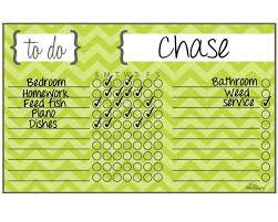 Family Chore Chart Family Chore Chart Chore Chart For Family