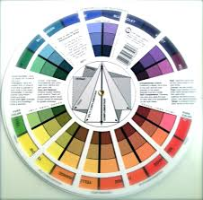 easy color schemes from a color wheel color about com