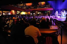 The Pageant St Louis Capacity