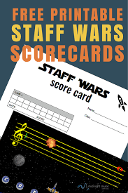 Staff Wars Notes Of The Staff Game Free Game Cars