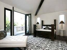 Area Rug For Bedroom Unique Design Or Black And White Rugs