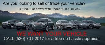 vehicle purchase