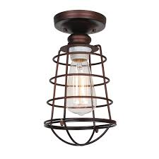 design house lighting. Amazon.com: Design House 519694 Ajax 1 Light Ceiling Light, Bronze: Home Improvement Lighting