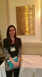 News & Events – Caitlin D. McGill, Writer