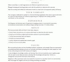 How To Make A Good Resume For A Job How To Makeer Sound Good On Resume Great Skills Look Position 19