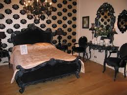 black bedroom furniture ideas. victorian style black and white chair very nice antique bedroom furniture coming in ideas b