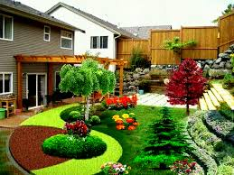 Simple landscaping ideas home Yard Landscaping Inspirational Simple Backyard Patio Ideas Awesome Garden Ideas Awesome Simple Landscaping Ideas For Front Yard Thecreationinfo 25 Simple Landscaping Ideas For Front Yard Zenwillcom