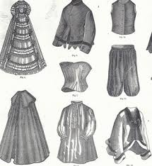 pioneer woman clothing drawing. ladies clothing from godey\u0027s book. pioneer woman drawing i