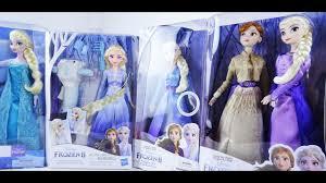 <b>Куклы</b> Холодное Сердце <b>2</b>: Анна и <b>Эльза</b> от Disney и Hasbro ...