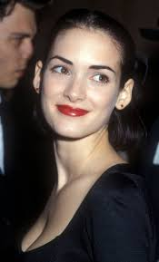276 best images about Vintage Winona Ryder on Pinterest