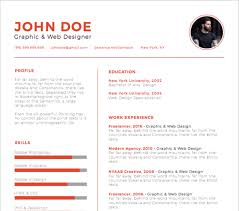 Illustrator Resume Templates Enchanting 28 Best Free Illustrator Resume Templates In 28
