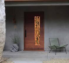 modern single door designs for houses. 30 |; Designer: Mark Tessier Modern Single Door Designs For Houses N