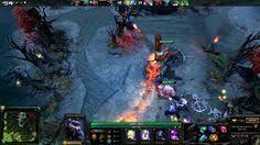 dota 2 crystal maiden support gameplay online 5 vs 5