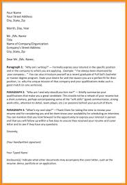 Do You Need To Put Your Address On A Resumes What Put Your Cover Letter Ideas When Writing You Address Should