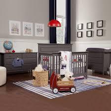 DaVinci 3 Piece Nursery Set Autumn 4 in 1 Convertible Crib