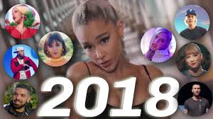 Latest Chart Songs Youtube Top 100 Best Songs Of 2018 Year End Chart 2018