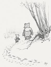 15 Winnie The Pooh Quotes For Mindfulness Kerry Louise Norris