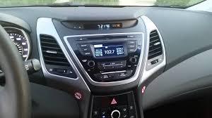 hyundai elantra interior 2014. Wonderful 2014 For Hyundai Elantra Interior 2014 4