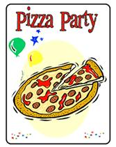 Pizza Party Invitation Templates Free Pizza Party Printable Invitations