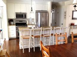 Galley Style Kitchen Layout Remodelaholic Popular Kitchen Layouts And How To Use Them