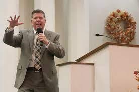 Meet the Pastor — Trident Baptist