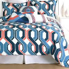 bedding decorating trina turk residential coastline ikat duvet cover collection bedroom design bedroom space full