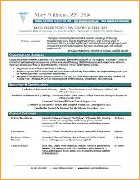 Resume Templates For Nurses Enchanting Free Nurse Resume Template Nursing Word New Grad Cteamco