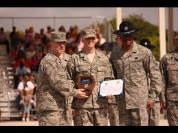 air force bmt honor graduate