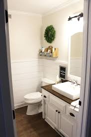 bathroom with wainscoting. Bathroom Wainscoting With T
