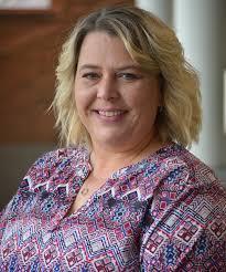 Tracey Hooper-Porter - Zane State College