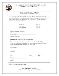 Souvenir Booklet Template Download Souvenir Booklet Template Download Rome Fontanacountryinn Com