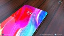 Xiaomi MI <b>A3 Pro</b> (MI7x) Introduction concept _ <b>60M</b> - video ...