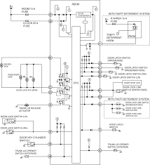 auto lock wiring diagram auto wiring diagrams description am6xun00001557 auto lock wiring diagram