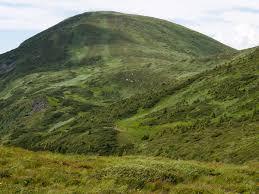 Брескул гора Вікіпедія