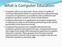 essay on importance of computer education reviving the essay how essay on importance of computer education